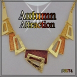 Autumn Attraction