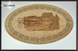 Cribbage Board ( The Old Homestead )