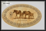 Cribbage Board ( Young & Restless )