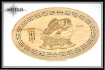 Cribbage Board ( Fishing)