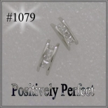 Positively Perfect - Silver