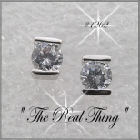 The Real Thing - Silver